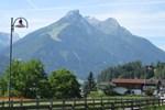 Ferienwohnung Bergpanorama