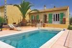 Апартаменты Holiday home Tourbes QR-1263