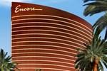 Отель Encore at Wynn Las Vegas