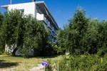 Апартаменты Studios Avra