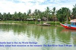 Отель Vinh Hung Riverside Resort & Spa