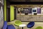 Отель Ibis Budget Basel City