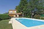 Апартаменты Holiday home Le Val St Pere L-765
