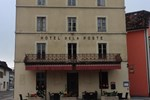 Отель hotel de la poste