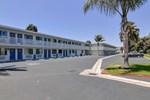 Отель Motel 6 Ventura Beach
