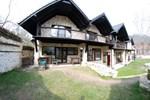 Гостевой дом Pensiunea Hanul Dacilor