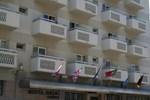 Отель Hotel Baía De Monte Gordo