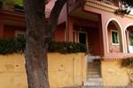 Апартаменты Villa Takis