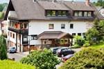 Гостевой дом Gasthof Waldeck