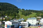 Апартаменты Penthouse Schmittenview Zell am See