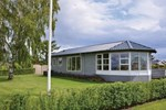 Апартаменты Holiday home Bogense 25 Denmark