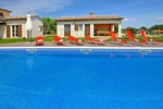 Апартаменты Holiday home Hrvatini 101 A