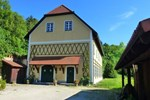 Апартаменты Ferien am Schloss Wald