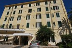 Отель Esperia Hotel Spotorno