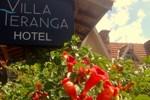 Отель Hôtel Villa Teranga