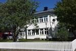 Апартаменты Bryggen Restaurant & Leilighetshotell