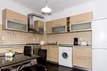 Апартаменты Apartament Patrick Sibiu