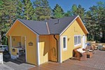 Апартаменты Holiday home Strömstad 9