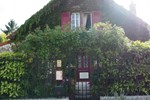 Гостевой дом Les Jardins d'Hélène