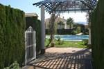 Апартаменты Residencial Malibu