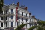 Отель Saint Georges Hotel