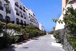 Апартаменты Apartment Rocas del Mar Tenerife