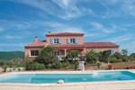 Апартаменты Holiday home Thezan Des Corbieres GH-1346