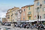 Apartment Saint-Tropez QR-1471