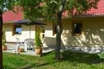 Апартаменты Akacfa Vendeghaz