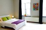 Гостевой дом Guesthouse Residence Iris Ixelles