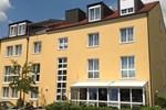 Отель Hotel Ebner Garni