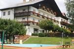 Отель Semriacherhof