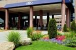Отель Hilton Newark Airport