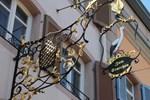 Отель Restaurant Hotel Zum Storchen