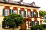 Отель Hotel Restaurant Villa Sayn