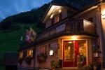Отель Gasthaus Tourist