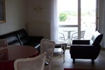 Апартаменты Apartment Ilmtal Jena