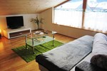 Апартаменты Studio Bergblick