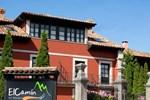 Отель Hotel y Apartamentos El Camín
