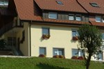 Апартаменты Ferienwohnung am Kapellenberg