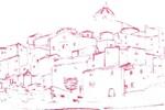 Апартаменты Case Vacanza Al Borgo Antico