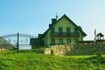 Гостевой дом Gospodarstwo Agroturystyczne Domek na Wzgórzu