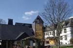 Отель Hotel Gutshof Culmitzhammer