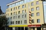 Отель Baltpark Hotel