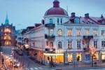 Отель Ditt Hotell-Hotel Linnea-Helsinborg