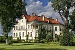 Гостевой дом Pałac Brzeźno