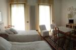 Апартаменты B&B Airport Bergamo