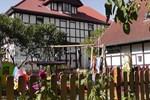 Гостевой дом Pension Am Stadtrand