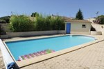 Holiday home Aimargues AB-1297
