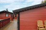 Апартаменты Holiday home Bøvågen 51